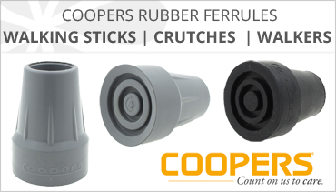 COOPERS RUBBER FERRULES